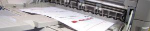 digitaldruck maschine produktion